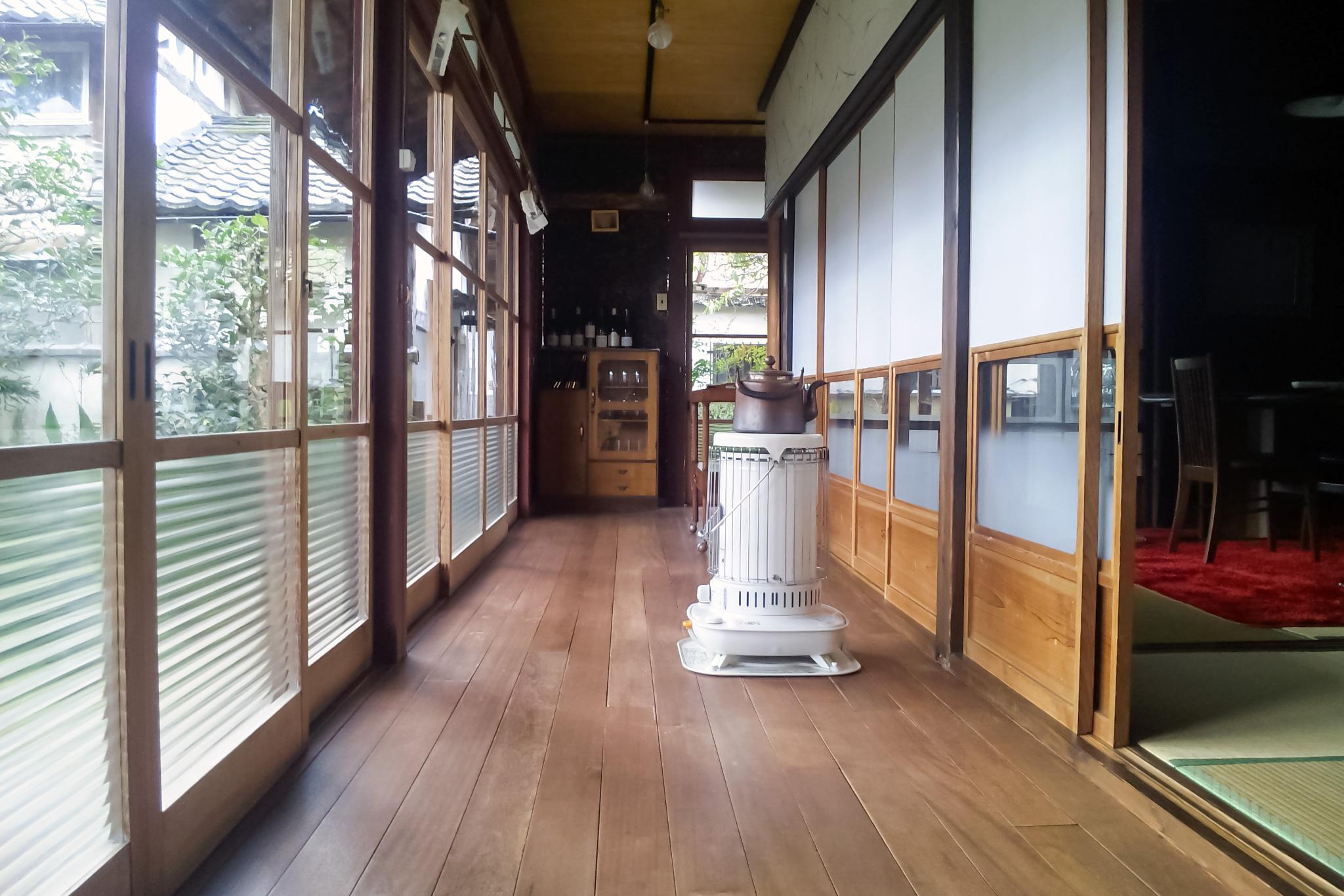 古民家 Restaurant 淳の縁側